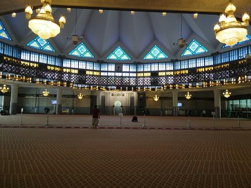 Mezquita Nacional