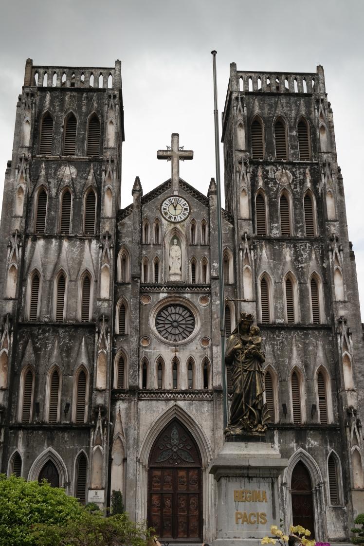 Catedral de Saint Joseph